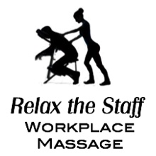 Relax The Staff: Workplace Massage